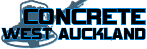 Concrete West Auckland Logo